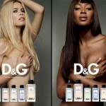 Novi D&G parfem - Anthology